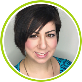 Maria Bernazzoli - Zzoli Owner, Senior Stylist and Colorist